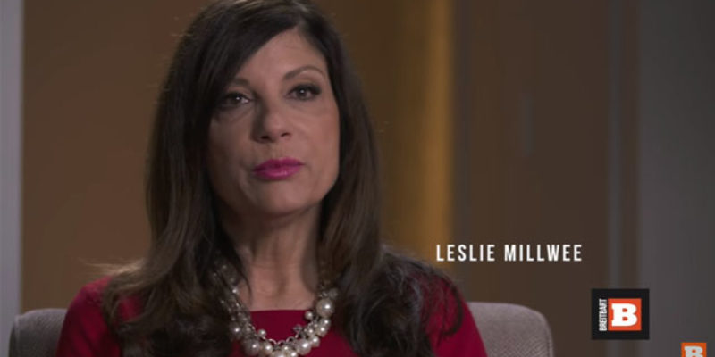 VIDEO: How About A New Bill Clinton Sexual Abuse Accuser?