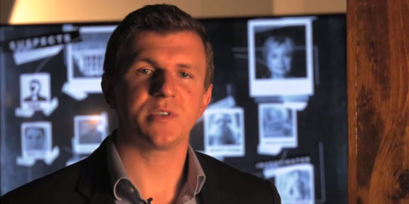 Part 2 Of James O'Keefe's Expose' Of Democrat Party Corruption Is Out…