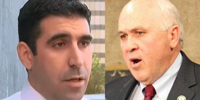 John Delgado Just Endorsed Bodi White For Mayor-President In Baton Rouge