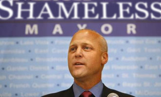 "Mitch Landrieu: ""NOPD Will Not Be A Part Of President Trump's Civil Deportation Force"""