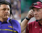 The LSU Coaching Search Gets Political