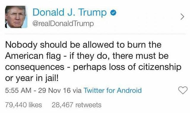 trump-tweet-flag-burning