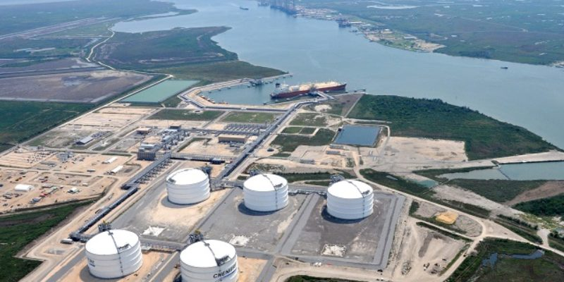 Here's How Louisiana Is Making America An Energy Superpower