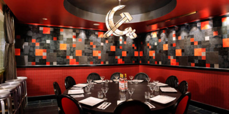 BLANCO: Marxism on the Menu: Why This Communist Restaurant Failed