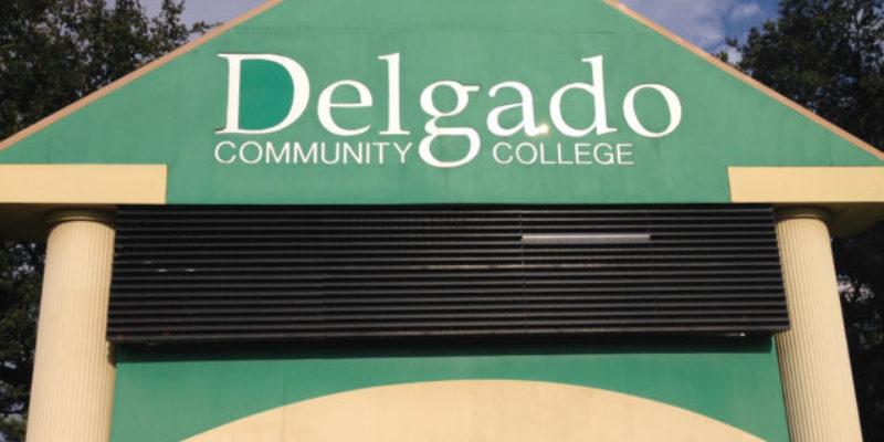 LOUISIANA HIGHER EDUCATION AT WORK: Delgado Misplaces $1.4 Million Worth Of Equipment