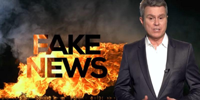 FIREWALL: Fake News!