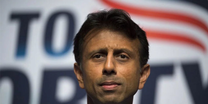 Election Lessons, Part 2: The Definitive End Of The Bobby Jindal Era