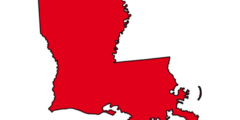 Election Lessons, Part 1: Senate, LA-4 Blowouts Dispel Myth Of A Purple Louisiana
