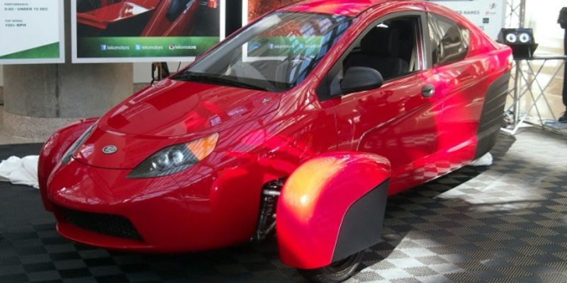The Coming End Of Elio Motors Proves That Louisiana Needs To Take A New Approach To Economic Development