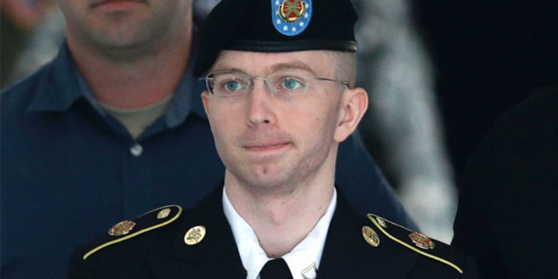 HOLTON: Manning's Commutation Is A Fitting End To Obama's Disgraceful National Security Record