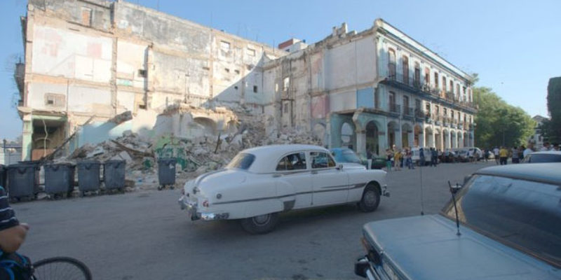 In Case You Think Taking A Trip To Cuba Might Be A Fun Idea, Here's A Dose Of Reality For You