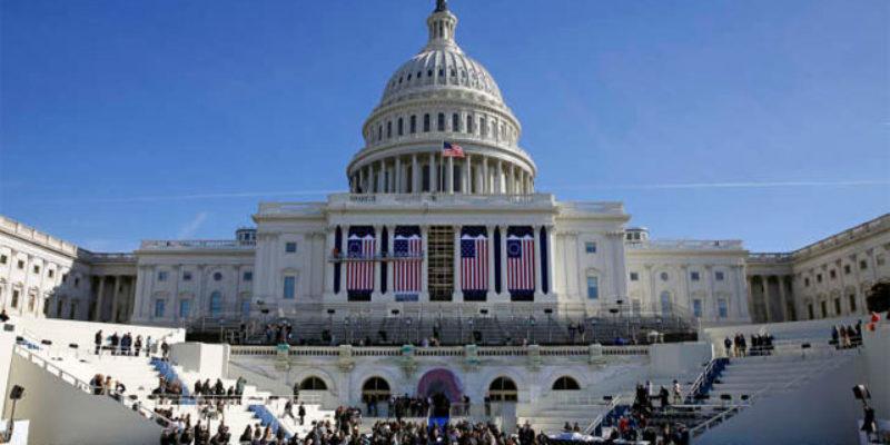BAYHAM: Fear And Inaugurating In Washington