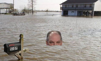 Are We Beginning To See Wholesale Corruption Within JBE's Flood Recovery Contracts?