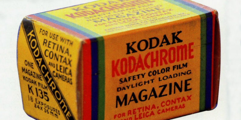 WAGUESPACK: Government's Kodak Moment