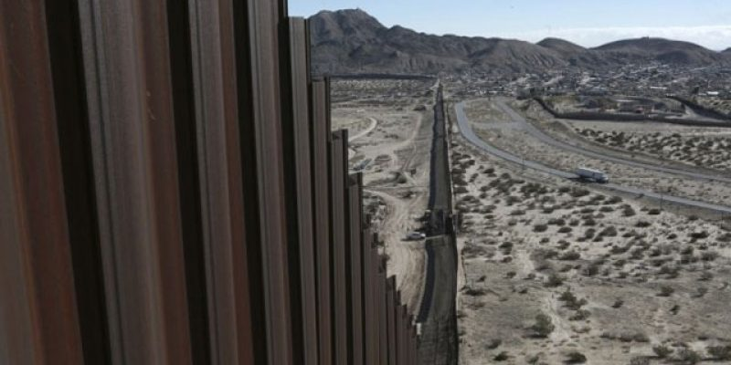 Yes, Trump's 20 Percent Mexican Tariff To Pay For The Wall Is A Bad Idea