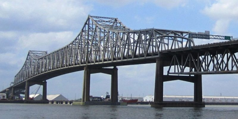 It's Beginning To Look Like Louisiana's Government Is About To Admit Failure On Infrastructure