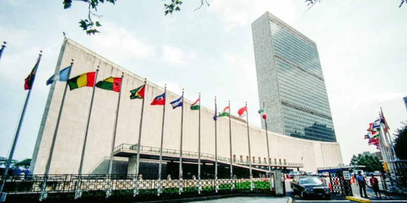 CROUERE: Let's Say Goodbye And Good Riddance To The UN