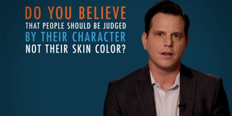PRAGER U: Dave Rubin Explains Why He Left The Left