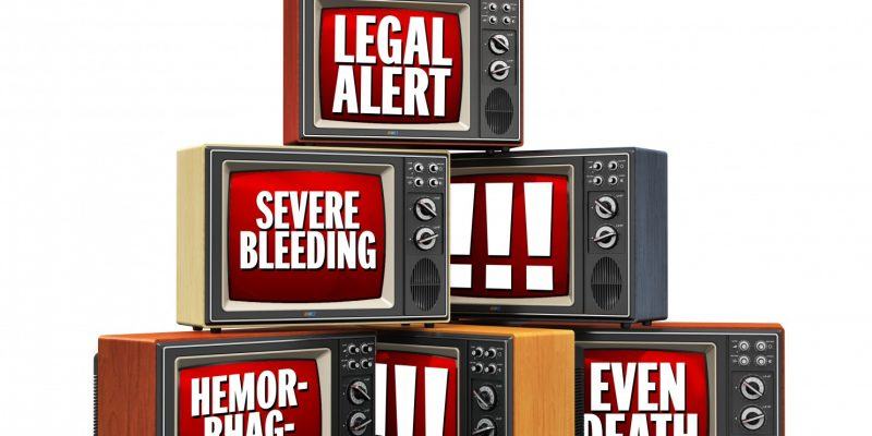 Often Misleading And Sometimes Dangerous, Lawyer Ads Should Be Regulated