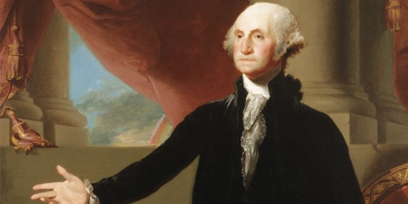 BAYHAM: Give George Washington His Holiday Again!