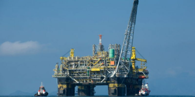 BRIGGS: It's More Than Just The Rig Count