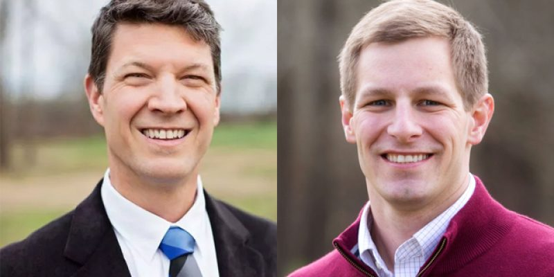 John Bel's Candidates Got Clobbered In Legislative Special Elections Tonight