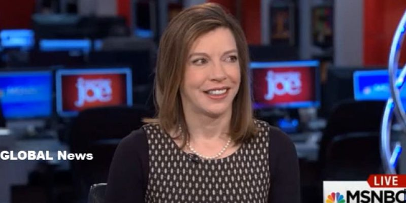 SMOKING GUN? If You Haven't Seen The Evelyn Farkas Morning Joe Video, Check It Out Here