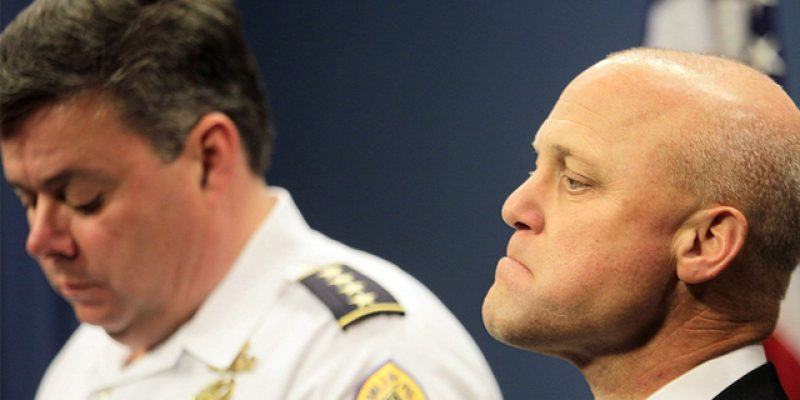 Mitch Landrieu Sure Looks Like The Man Without A Plan