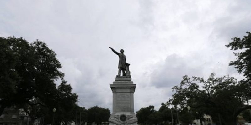 BAYHAM: As Goes Jefferson Davis, So Goes Thomas Jefferson