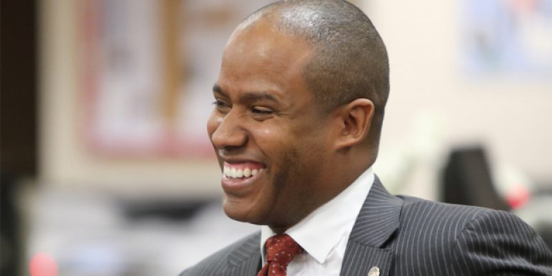 Kenneth Polite And The Soon-To-Be-Vacant US Attorney Job In New Orleans