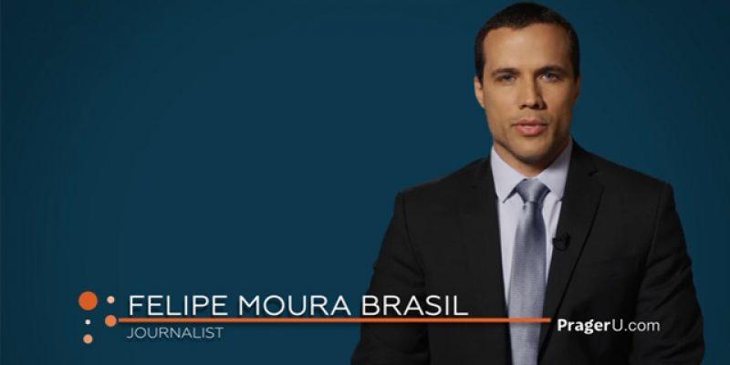 PRAGER U: How Socialism Ruined Brazil