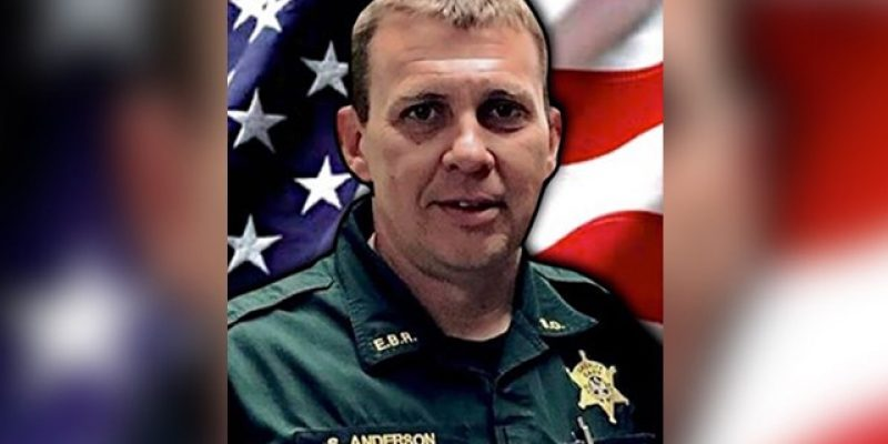 The Tragic Shooting Of An EBRSO Deputy Saturday Will Likely Drain Support For Sentencing Reform