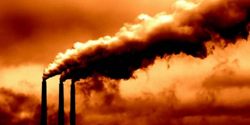 CASSIDY: To Reduce Carbon Emissions, We Need More Manufacturing