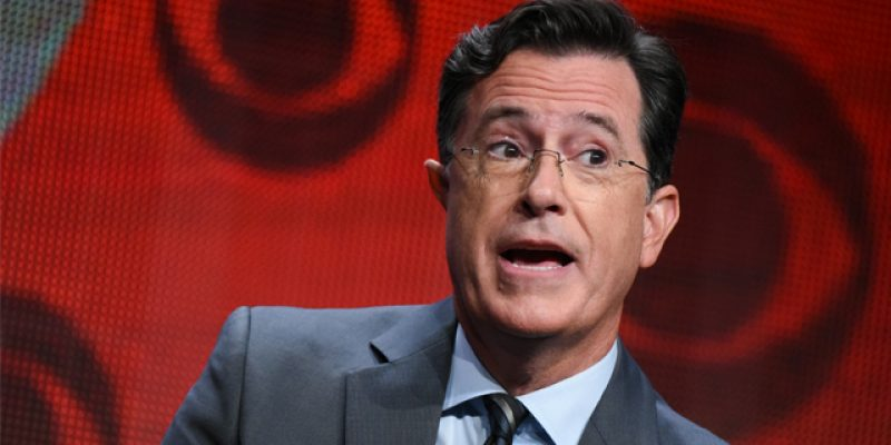 CROUERE: The Vast Wasteland Of Late-Night Leftist Comedy