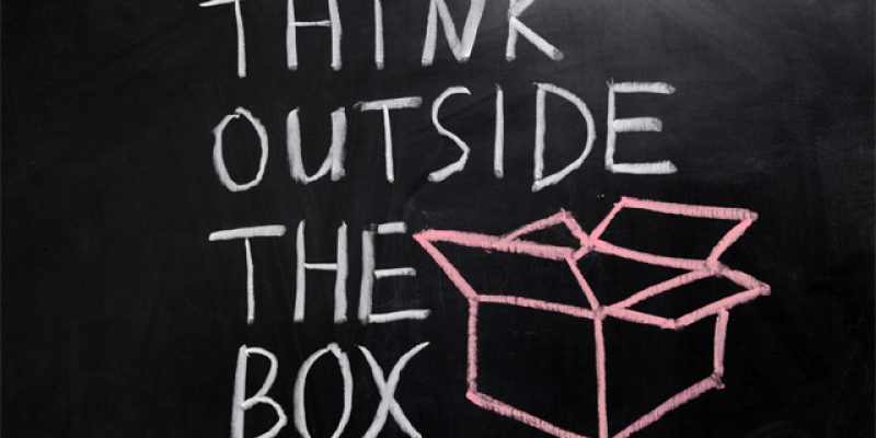 WAGUESPACK: Thinking Outside The Box