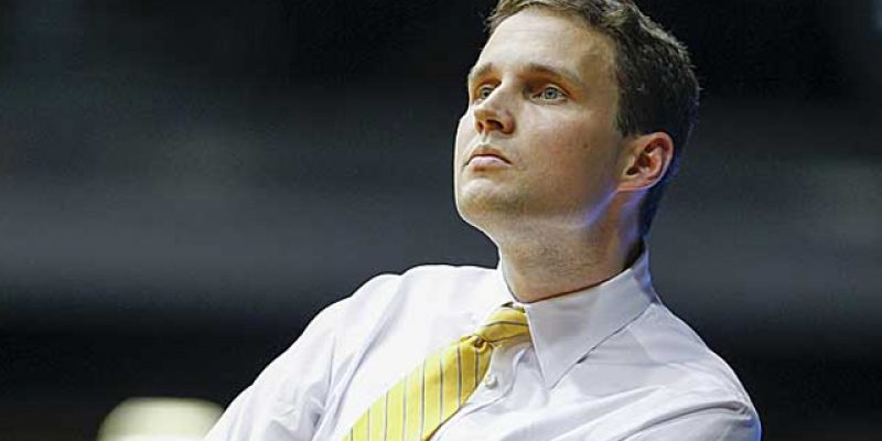 UPDATED: It Looks Like Will Wade, Tom Crean And Kermit Davis Are Three Of LSU's Top Basketball Coaching Targets