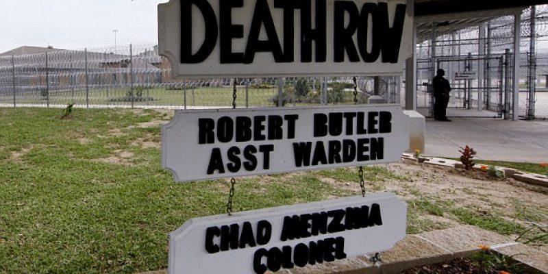 The Legislature Will Debate Two Bills To Abolish The Death Penalty In Louisiana
