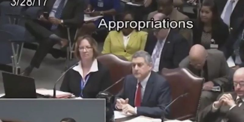 VIDEO: Dardenne Admits JBE Admin Isn't Doing Anything To Help Louisiana's Energy Industry