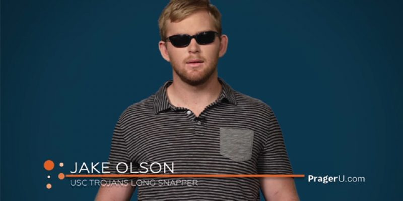 PRAGER U: Why Special Needs Students Want School Choice