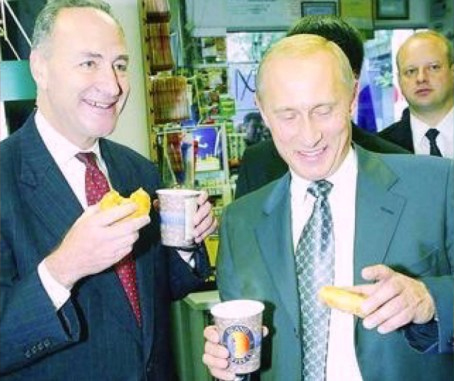 schumer and vlad