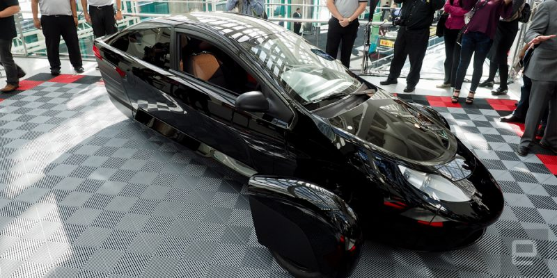 Shreveport's Elio Motors Debacle Reaches Its End Stages