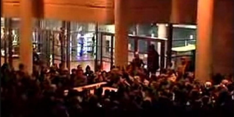 VIDEO: And The Mishandled Outrage On College Campuses Continues…