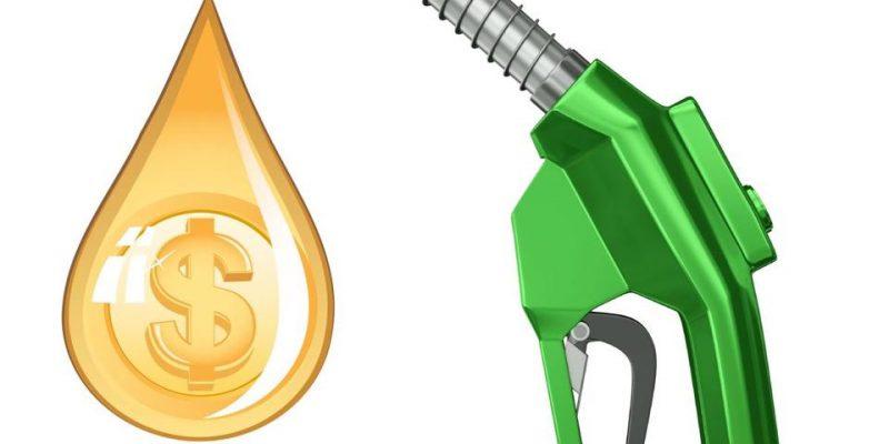 SADOW: We'd Appreciate Honesty From Politicians On Gas Taxes And The Biden Ban