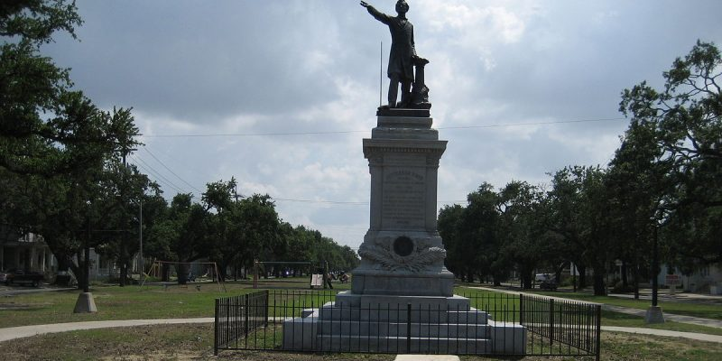 Monumental Task Committee Proposes Compromise On Confederate Monuments