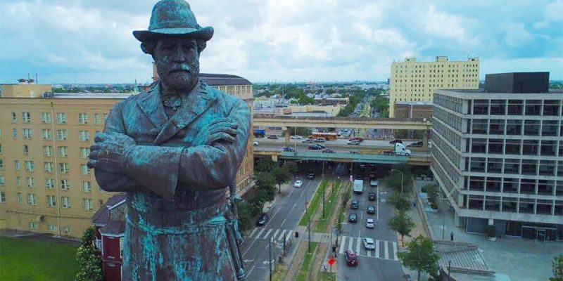 BATISTE: Take The Deal And Put Those Monuments Back Up