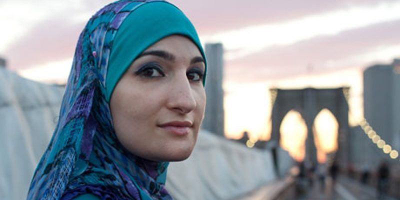 "HOLTON: ""Sharia Feminist"" Linda Sarsour's Financial Fraud"