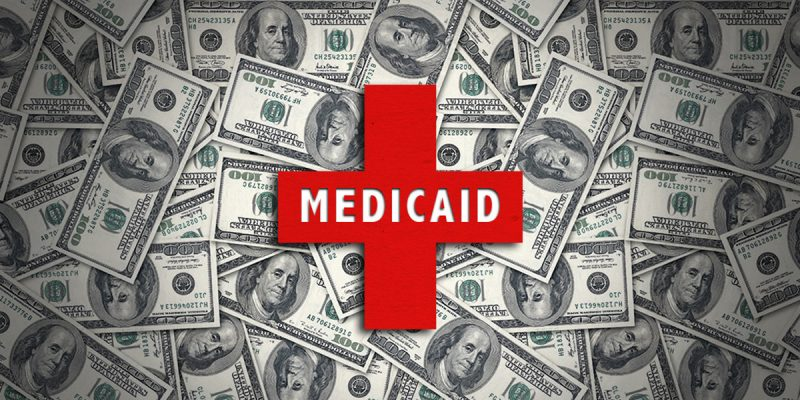 SADOW: More Proof Of Medicaid Expansion's Wealth Redistribution