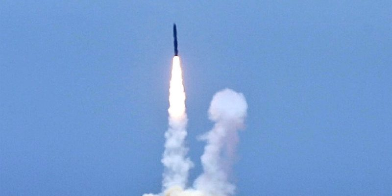 VIDEO: Watch Kim Jong Un's Worst Nightmare Unfold With A Successful U.S. Missile Defense Test