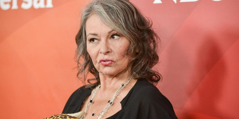 It Seems Like ABC Didn't Like A Tweet Roseanne Barr Sent, So They Canceled Her Show
