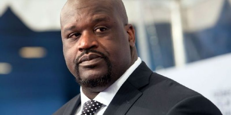 How Would You Feel if Shaq Were Your Sheriff?